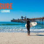 Bleisure Travel to Oceanside - Visit Oceanside