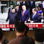 Seoul Criticizes US Ambassador's 'Very Inappropriate' Comments on N Korea Tourism   Voice of America
