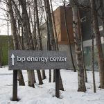 A new organization is taking over Anchorage's BP Energy Center as the oil company prepares to exit the state