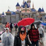 Coronavirus outbreak: Public life in California is grinding to a halt