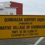 Ravn blames Quinhagak for hard landing that lead to lawsuit