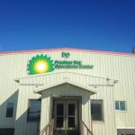 BP says sale to Hilcorp is still on, but under revised terms