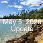 Coronavirus COVID-19 Hawaii update for May 5, 2020
