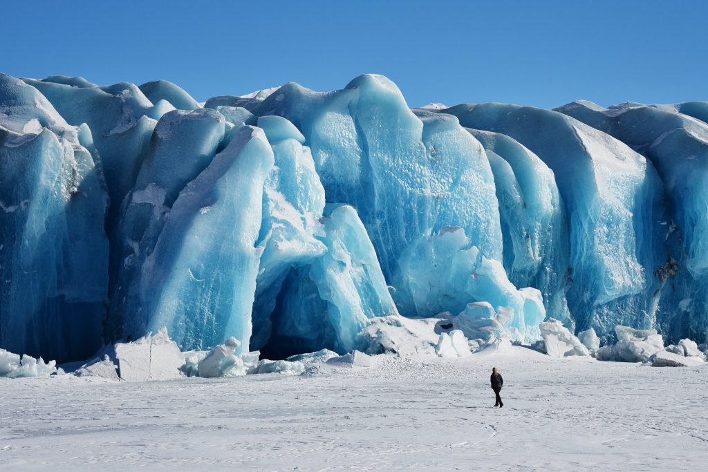 10 Gorgeous Glaciers That Prove Alaska Is Hand's Down Heaven On Earth