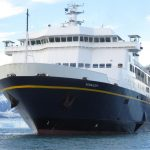 M/V Kennicott passenger tests positive for COVID-19