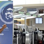 Alaska Airlines says 330 Anchorage employees may face layoffs as part of sweeping job cuts