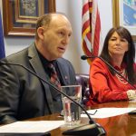 Knopp remembered as 'one-of-a-kind leader' in Alaska