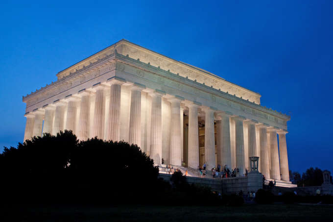 Lincoln Memorial Opening Hours