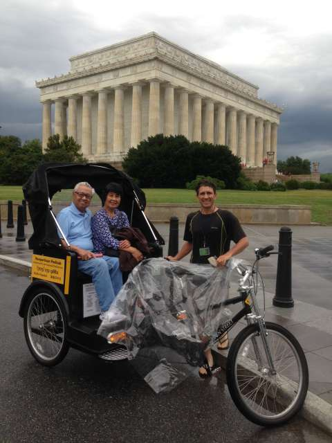 Best Private Tours of Washington DC