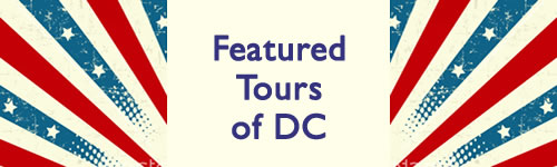 Best tours of Washington DC
