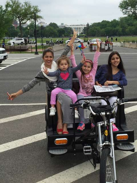 Private Tour Guides Washington DC