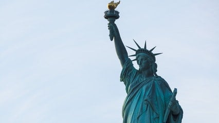 See Statue of Liberty